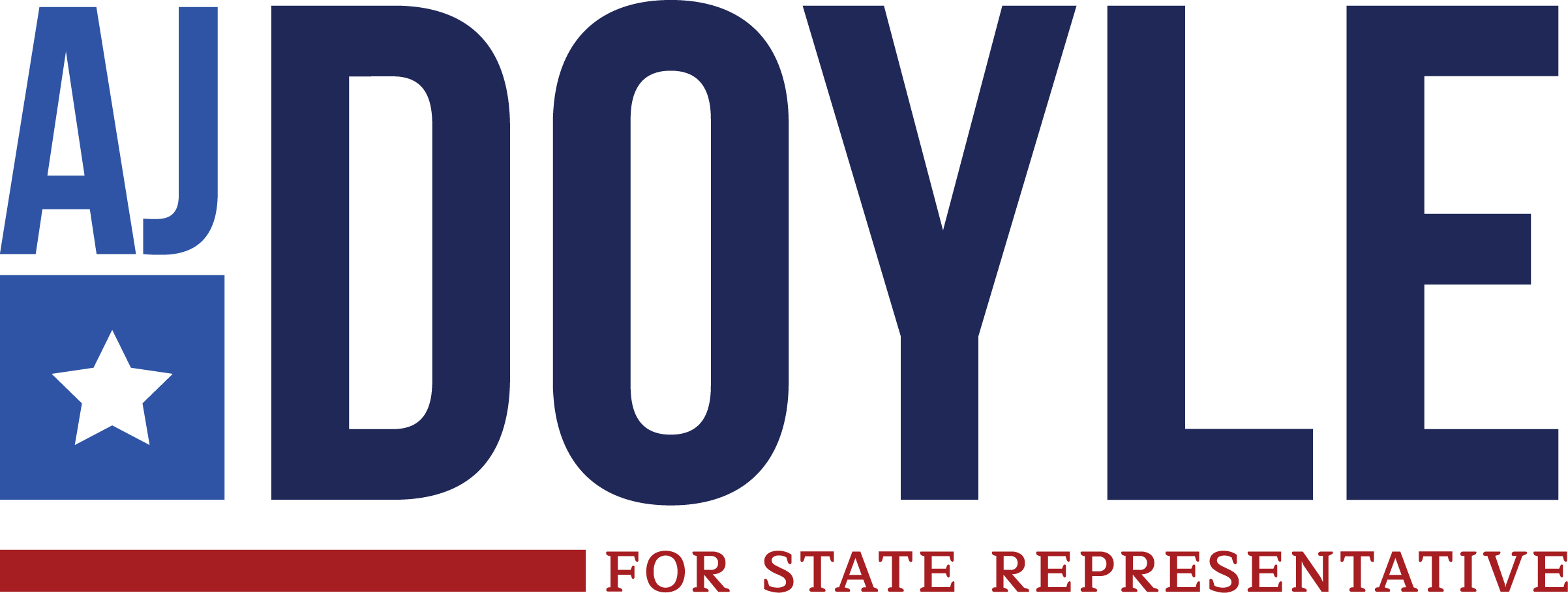 AJ Doyle for State Representative